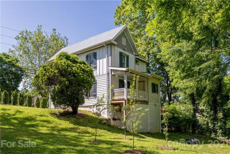 83 Clingman Avenue Asheville NC 28801