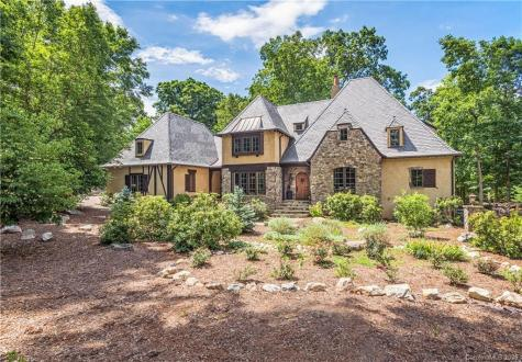 176 Valley Springs Road Asheville NC 28803