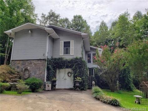 856 Old Settlement Road Sylva NC 28779