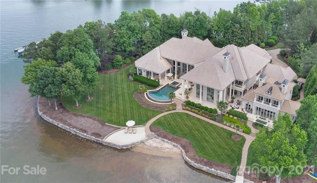 168 Broad Sound Place Mooresville NC 28117