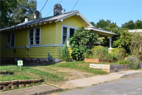16 Eloise Street Asheville NC 28801