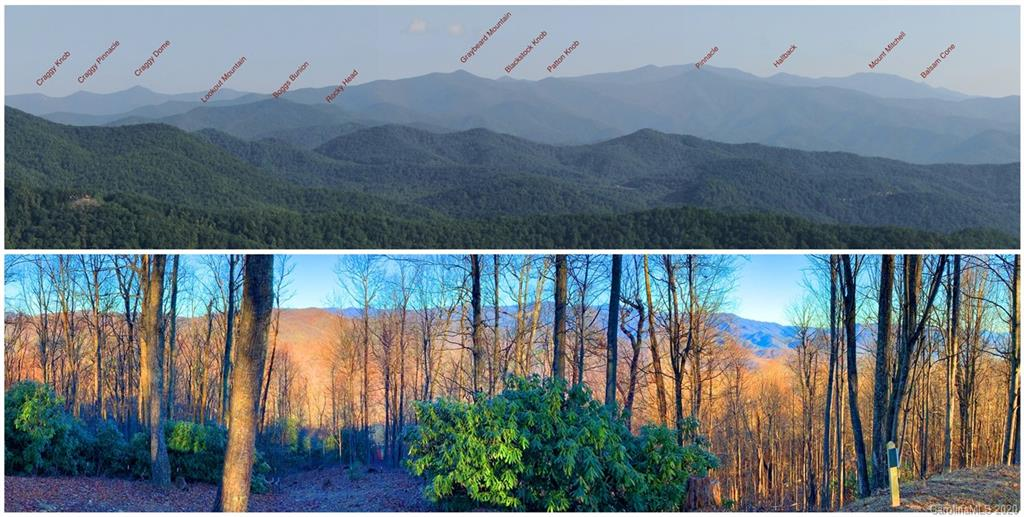 2702 Creston Drive Black Mountain NC 28711