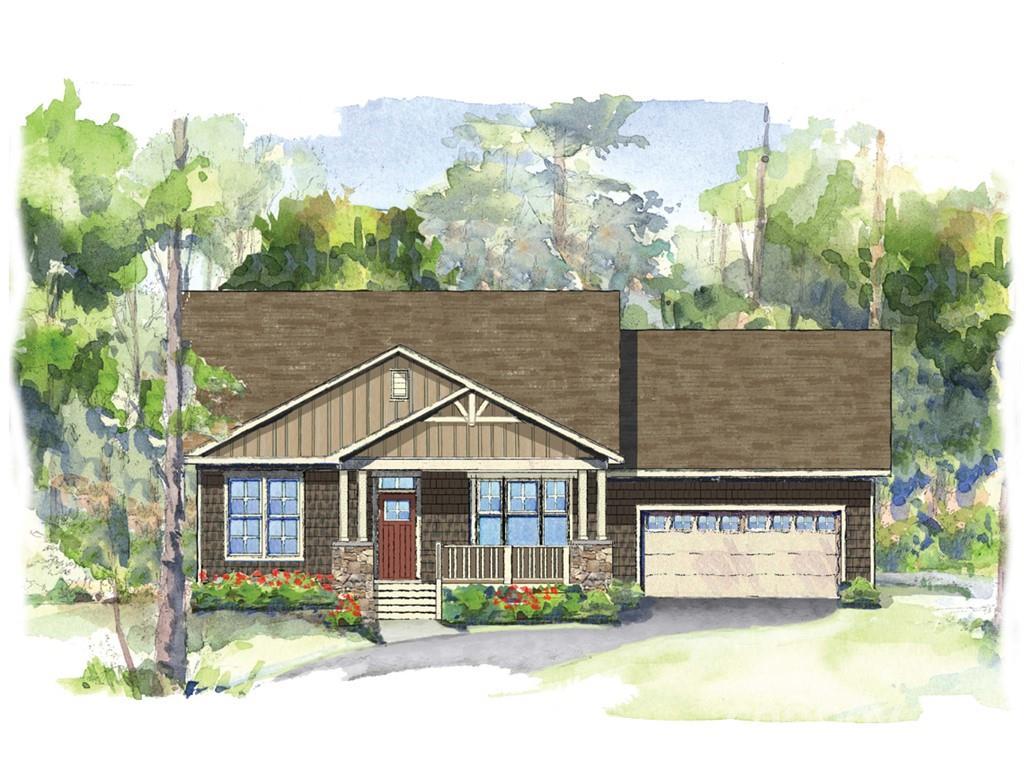 20 Ivestor Gap Road Biltmore Lake NC 28715