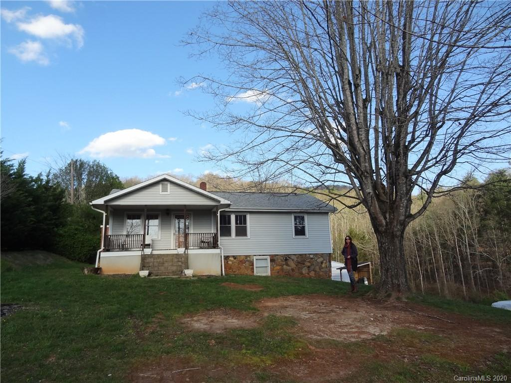 130 Pleasant Grove Road Weaverville NC 28787