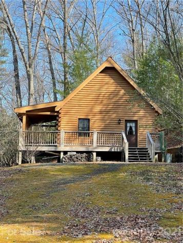 2930 Deer Park Lake Road Spruce Pine NC 28777