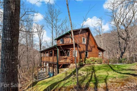386 Wild Turkey Run Black Mountain NC 28711
