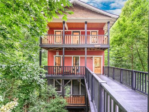 82 Westover Drive Asheville NC 28801