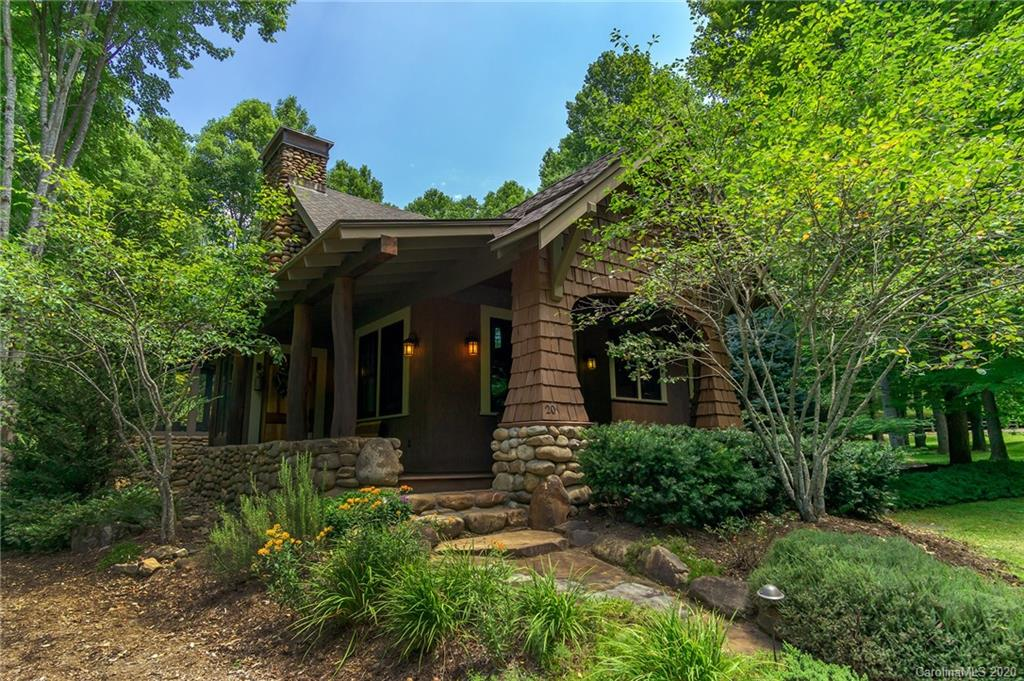 20 Chaucer Road Black Mountain NC 28711