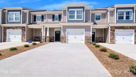 606 Santa Clara Drive Asheville NC 28806