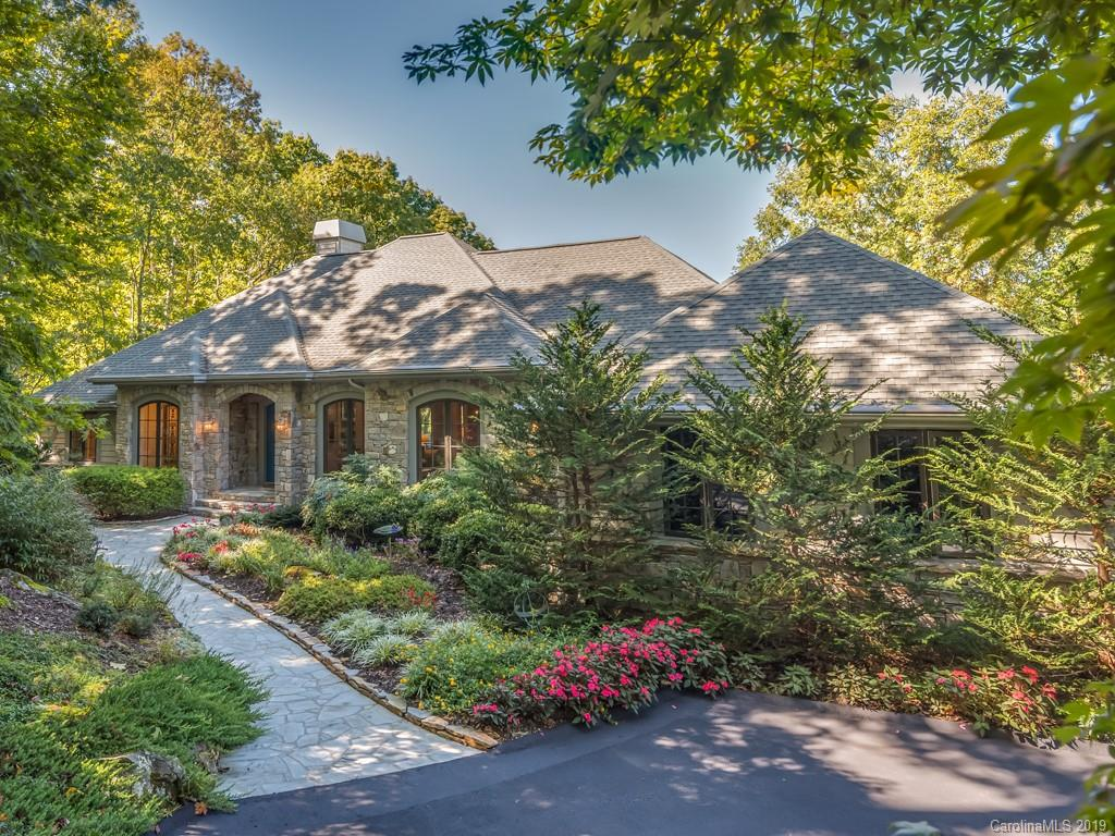 66 Old Hickory Trail Hendersonville NC 28739
