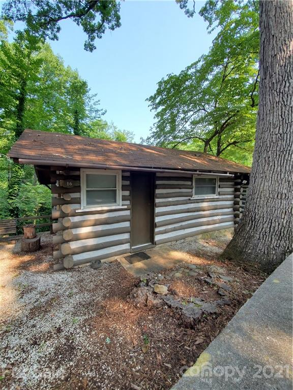 16 Cottage Drive Asheville NC 28805