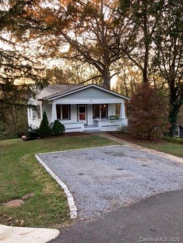 38 Dellwood Street Asheville NC 28806
