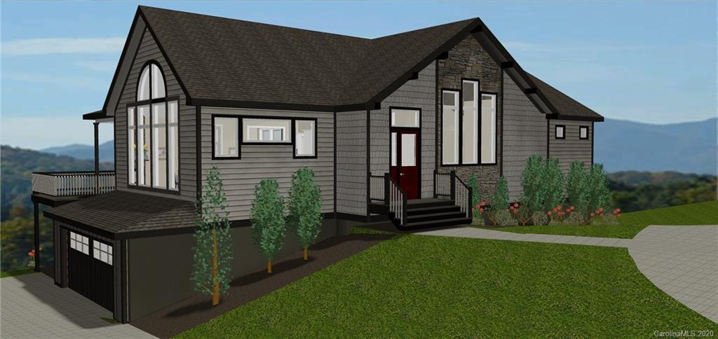 103 Governor Thomson Terrace Weaverville NC 28787