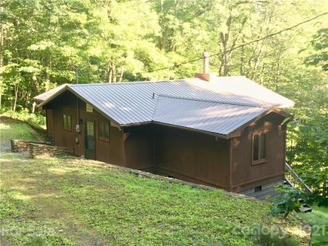 99 Ginseng Trail Mars Hill NC 28754