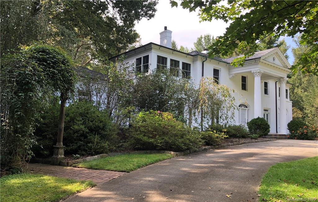 343 Vanderbilt Road Asheville NC 28803