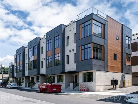 14 Bauhaus Court Asheville NC 28801