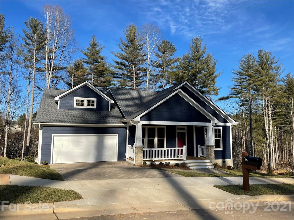 46 Ivestor Gap Road Biltmore Lake NC 28715