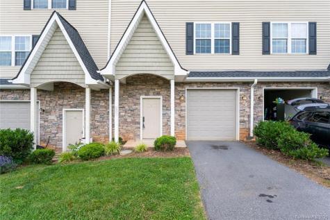 11 Terrace Court Asheville NC 28804