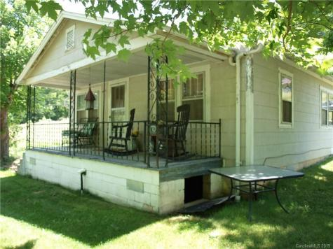 100 Gentry Branch Road Weaverville NC 28787