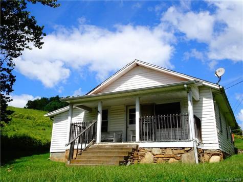 606 McKinney Road Burnsville NC 28714