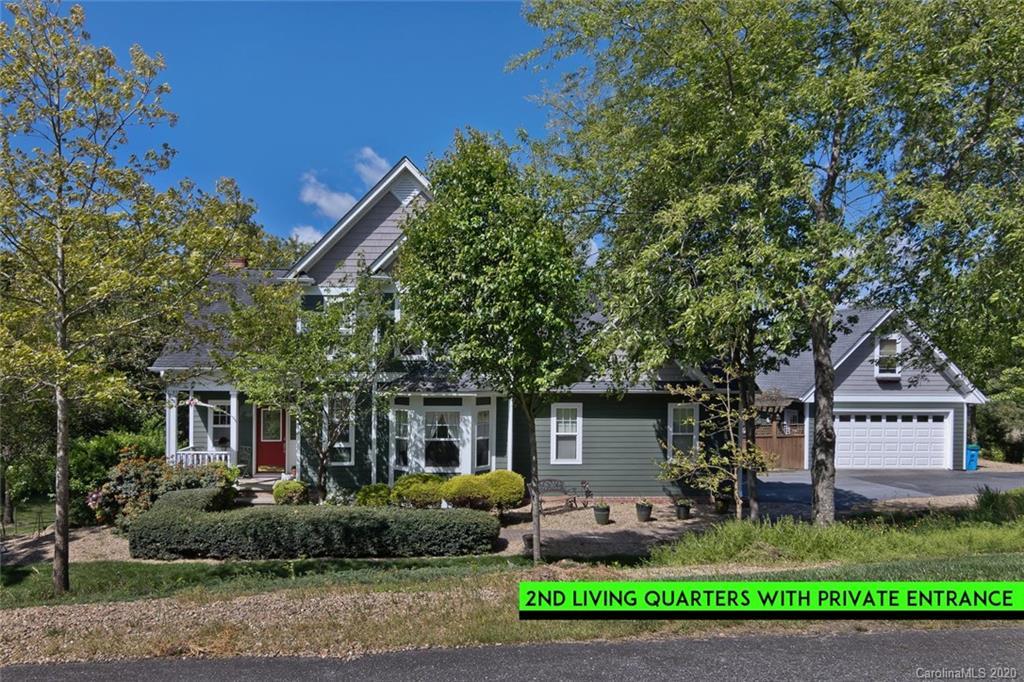 12 Songbird Lane Weaverville NC 28787