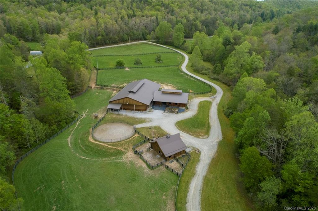 284 McLain Branch Road Lake Toxaway NC 28747