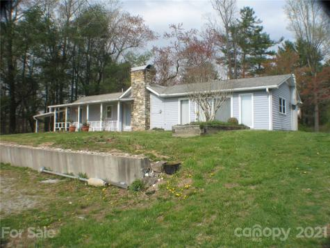 2060 Ridge Road Hendersonville NC 28792