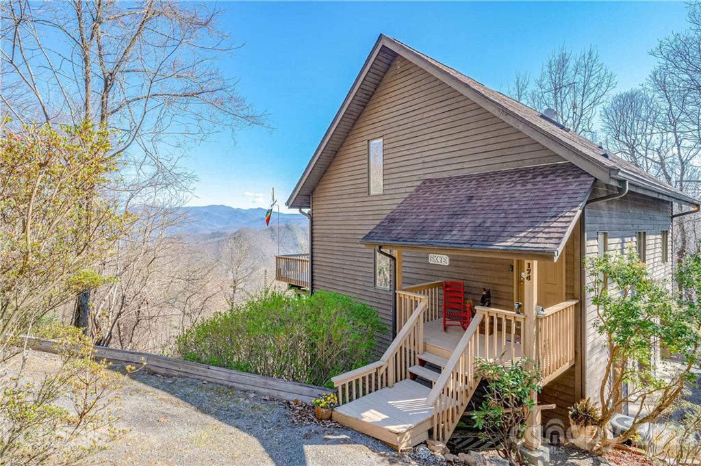 174 Linden Lane Black Mountain NC 28711