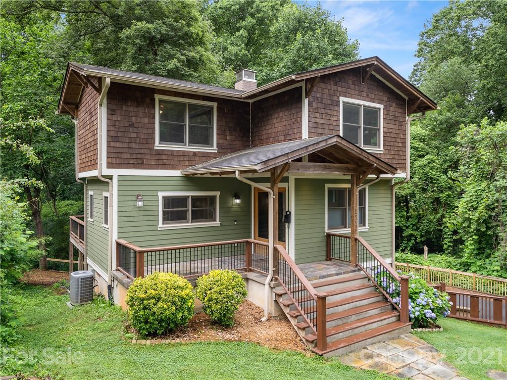 145 Coleman Avenue Asheville NC 28801
