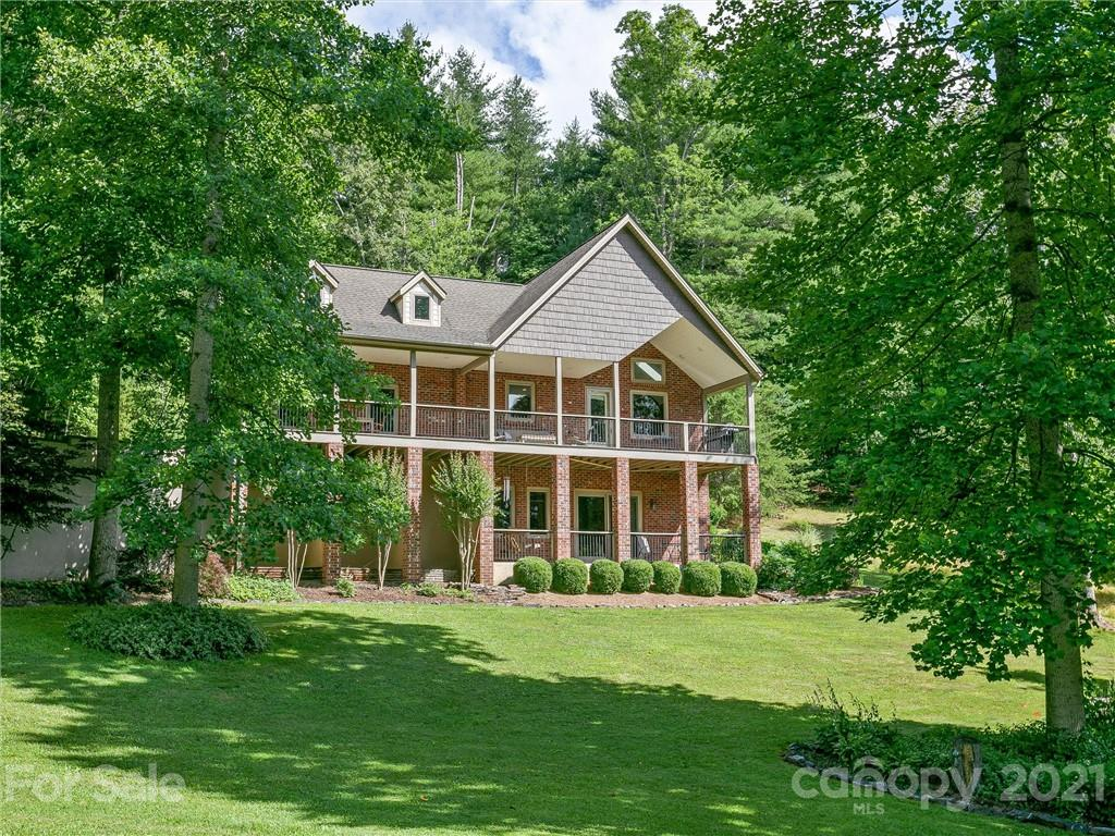 245 Waterford Drive Mills River NC 28759