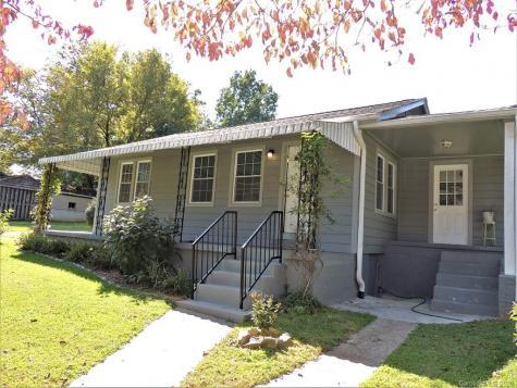 30 Park Lane Avenue Asheville NC 28806
