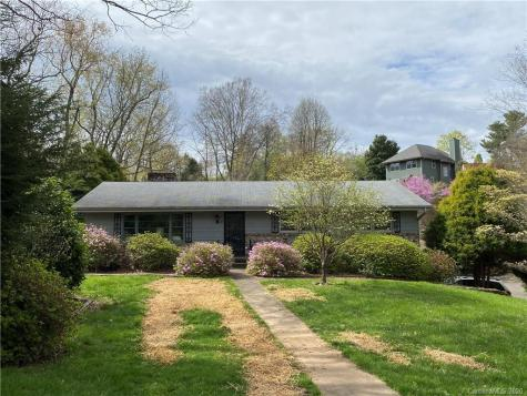 45 Lakeview Road Asheville NC 28804