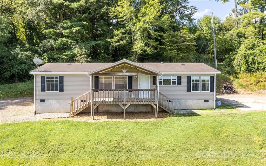 33 Weaver Ridge Drive Weaverville NC 28787