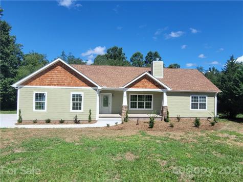 265 Lewis Creek Drive Hendersonville NC 28792