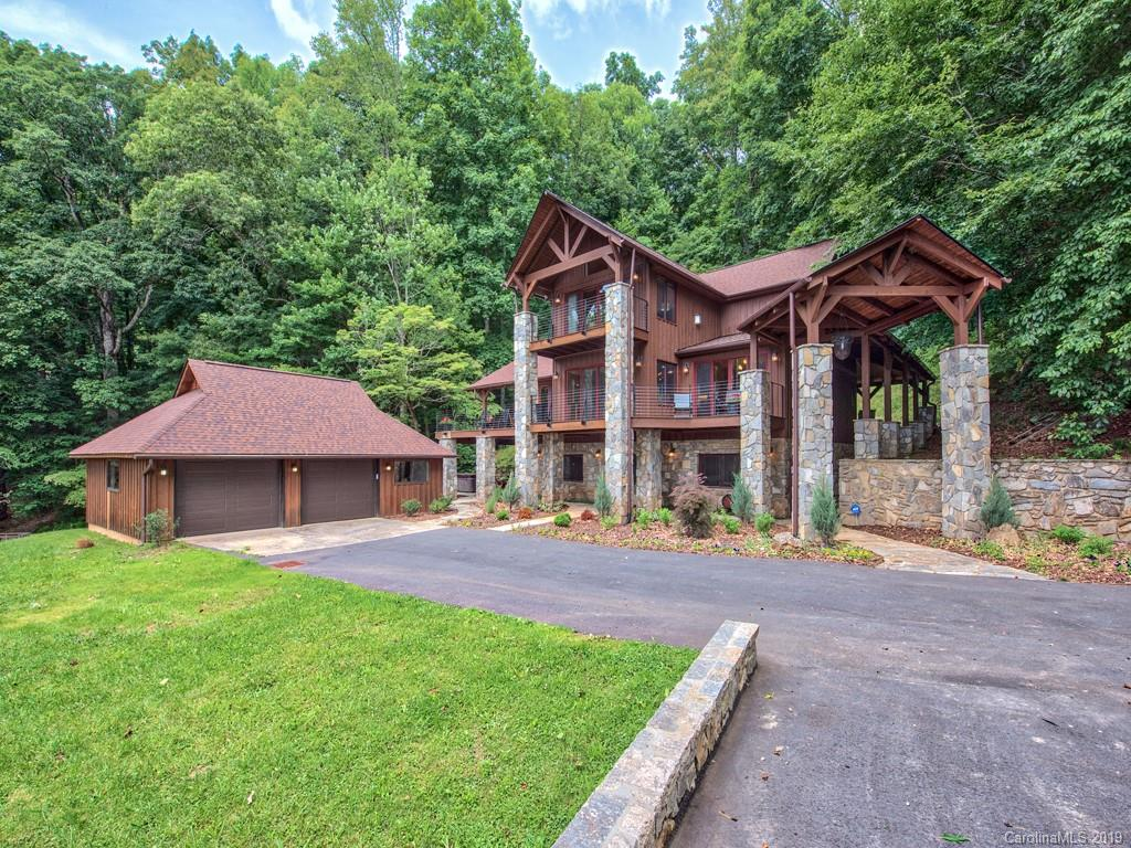 250 High Ridge Road Waynesville NC 28786