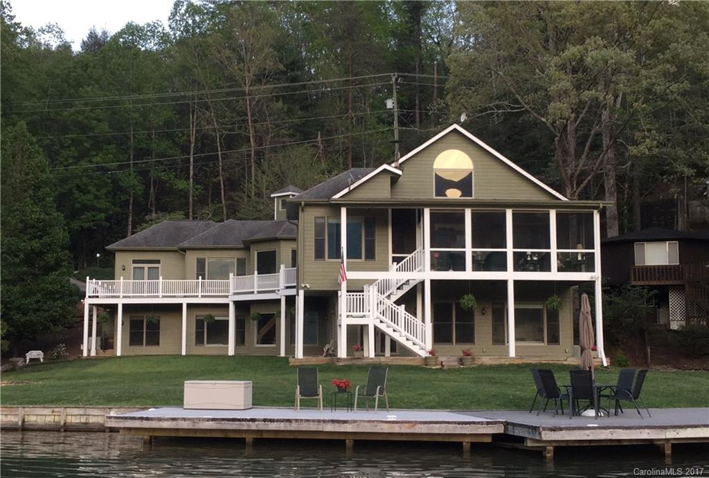 2385 Buffalo Shoals Road Lake Lure NC 28746