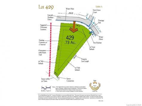 96 Emerald Necklace Drive Asheville NC 28803
