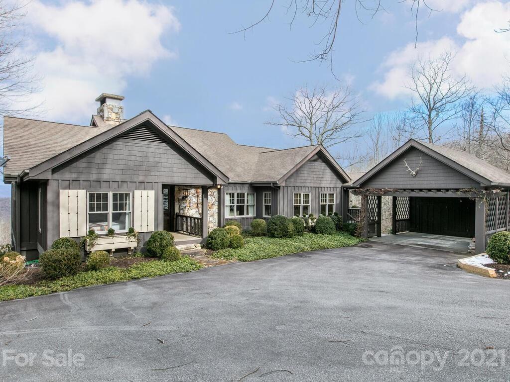 84 Summit Ridge Road Lake Toxaway NC 28747