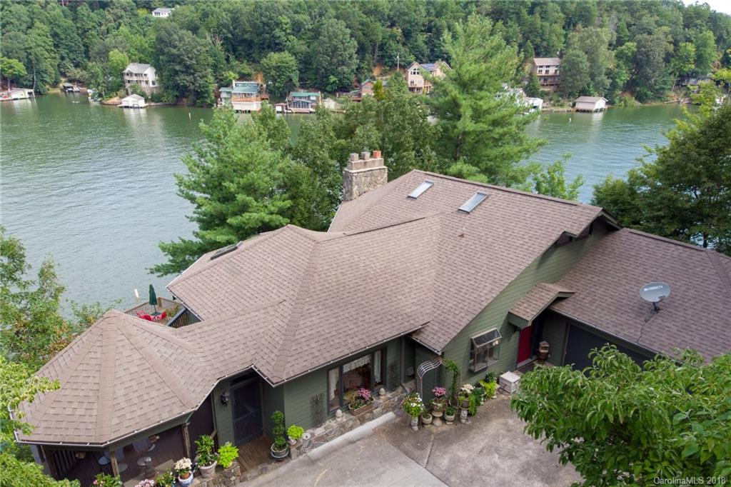 324 Snug Harbor Circle Lake Lure NC 28746
