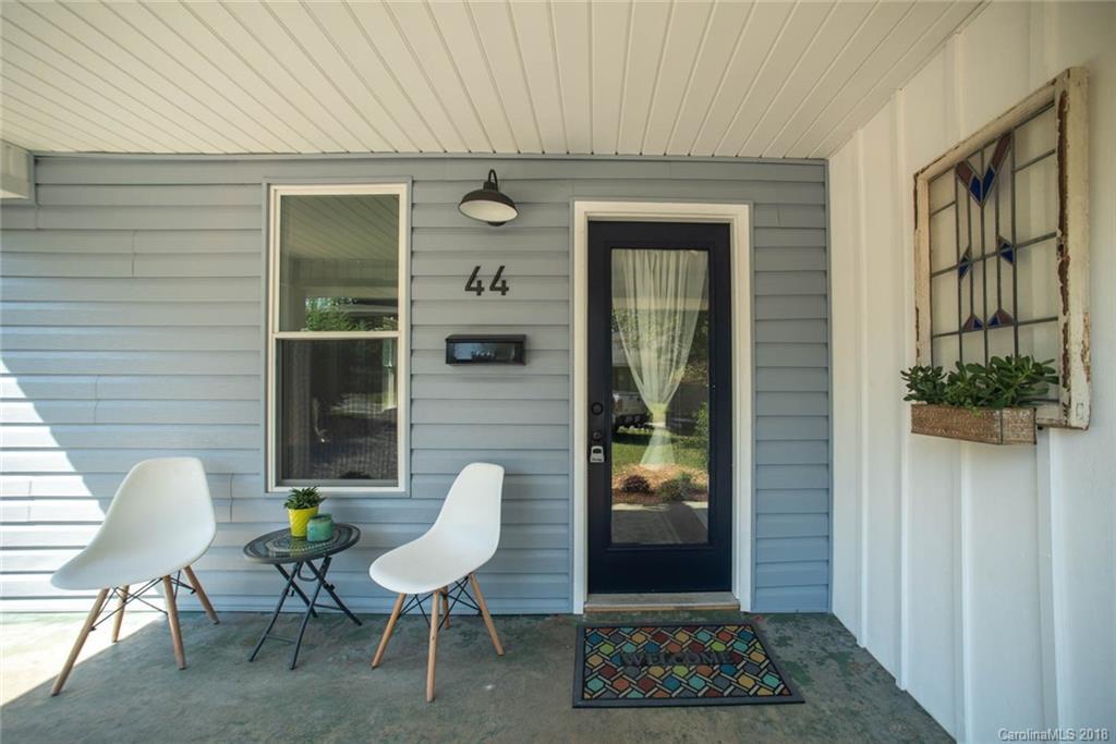 44 Mildred Avenue Asheville NC 28806