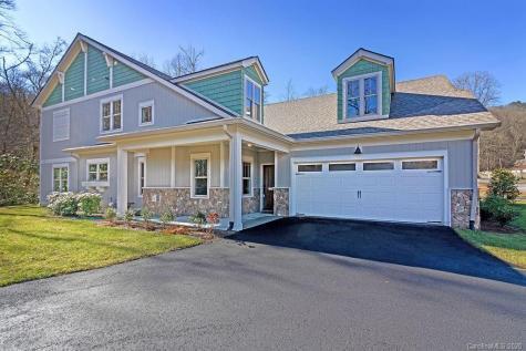 137 Glen Laurel Lane Brevard NC 28712