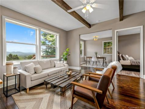 2 Skyview Place Asheville NC 28804