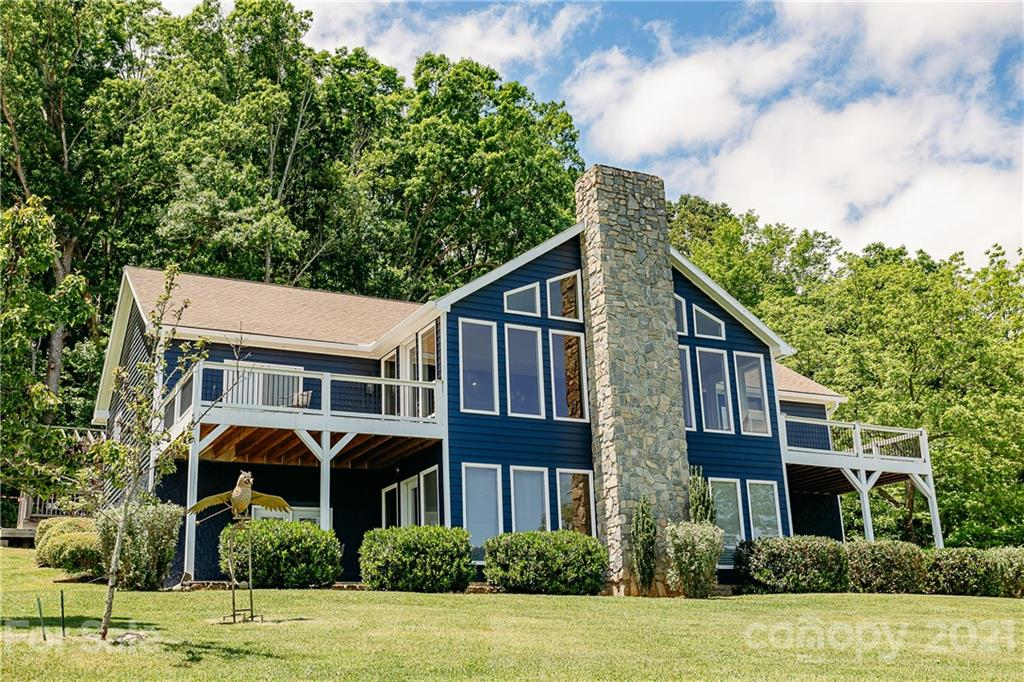 418 Bailey Road Candler NC 28715