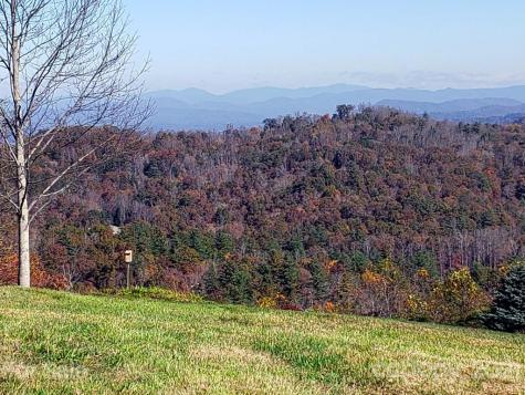 Lot 2 Cummings Ridge Trail Hendersonville NC 28792