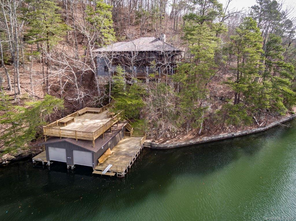 128 Sunset Lane Lake Lure NC 28746