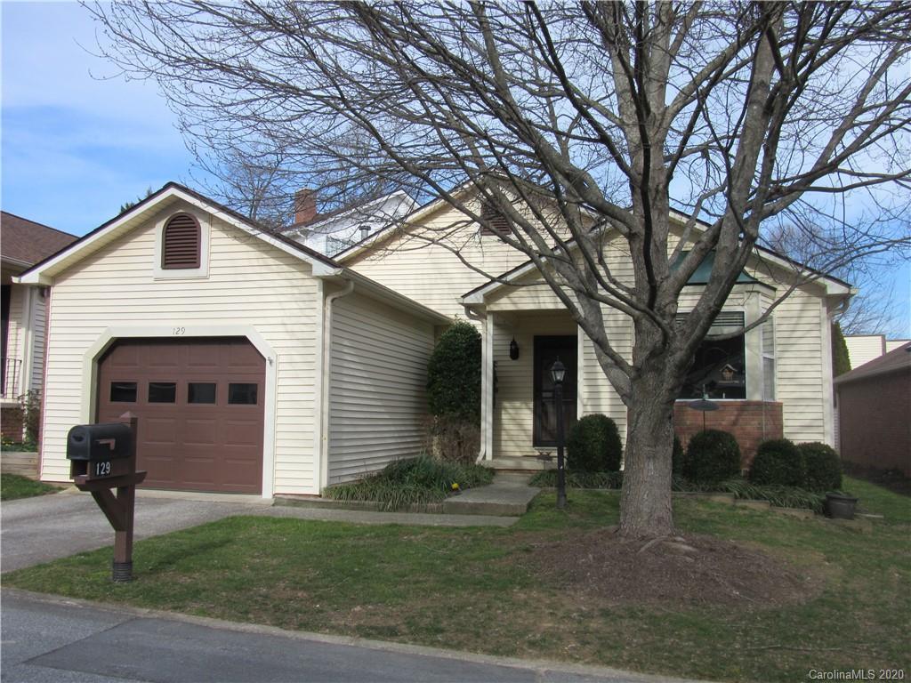 129 Exeter Court Hendersonville NC 28791