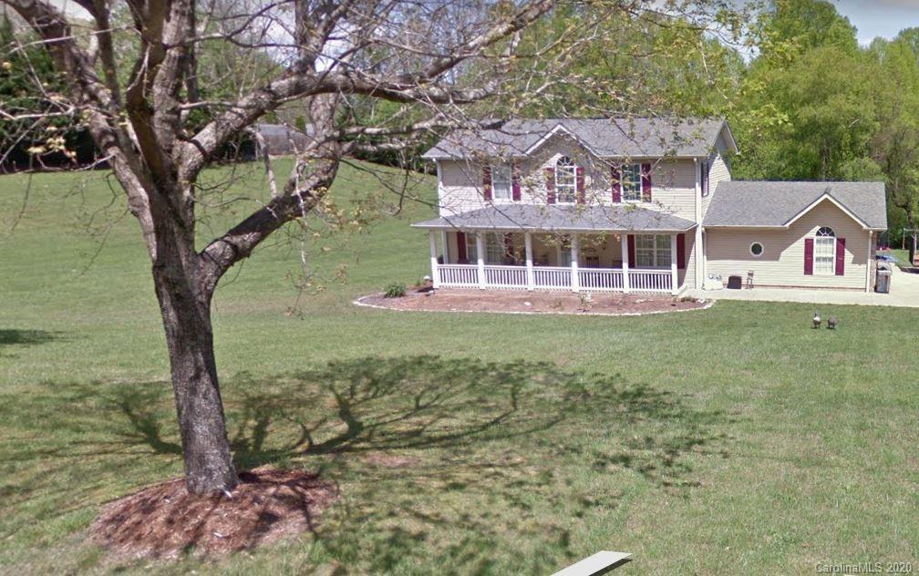 3284 Butler Bridge Road Mills River NC 28759