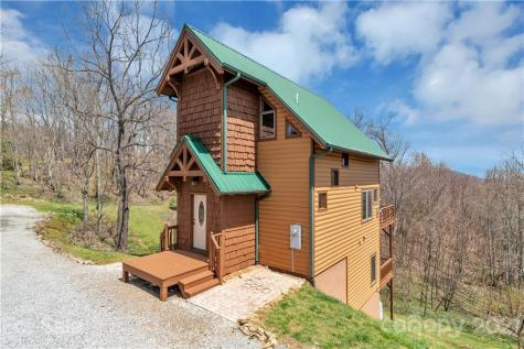 2794 Utah Mountain Road Waynesville NC 28785