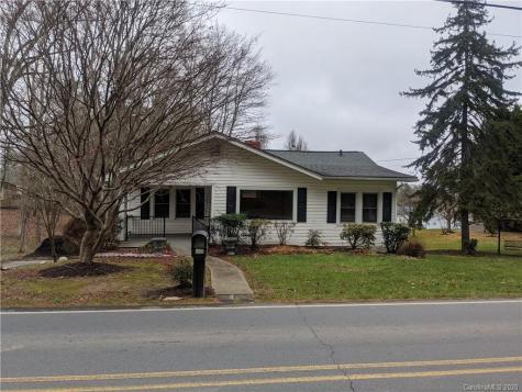 215 Erwin Hills Road Asheville NC 28806
