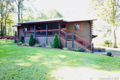 41 Tall Timbers Lane Waynesville NC 28785